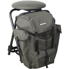 SIEGE / SAC A DOS RON THOMPSON HEAVY DUTY BACKPACK CHAIR 360