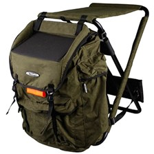Accessories Ron Thompson HUNTER BACKPACK CHAIR WIDE HUNTER BACK CHAIR WIDE SIÈGE / SAC À DOS
