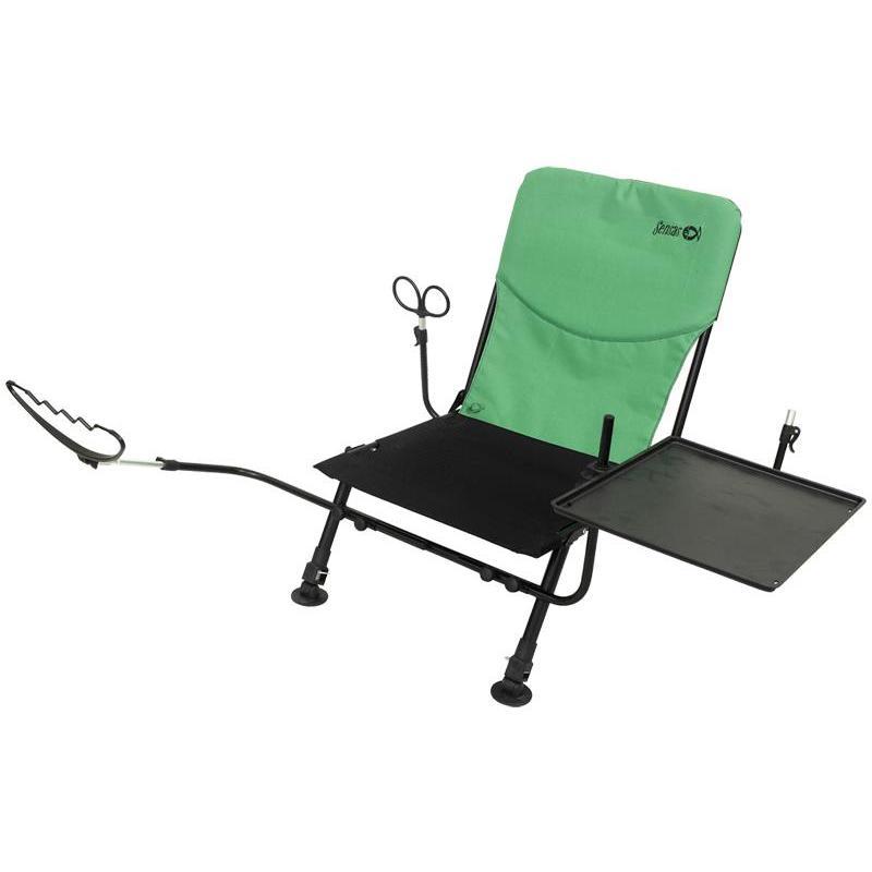 siege sensas pack chaise feeder. Black Bedroom Furniture Sets. Home Design Ideas