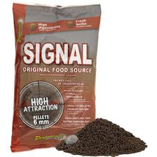 SIGNAL PELLETS (6 MM) STARBAITS PERFORMANCE CONCEPT SIGNAL