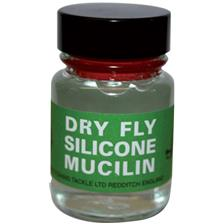 SILICONE MUCILIN DRY FLY