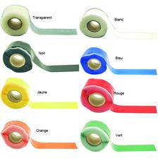 SILIKONBAND AUF ROLLE- RESCUE TAPE - 2ER PACK