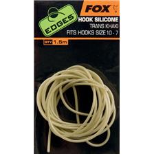 SILIKONSCHLAUCH FOX HOOK SILICONE - 5ER PACK
