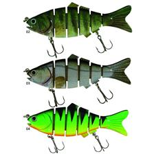 SINKING LURE AUTAIN JMS 130 JOINTED CHARTER RIVERS