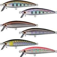 SINKING LURE SMITH LUNA TRS - 4.7CM