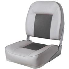 Sit Of Folding Boat Comfort Pike'n Bass - Mm
