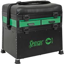 SITZBOX SENSAS MATCH 150