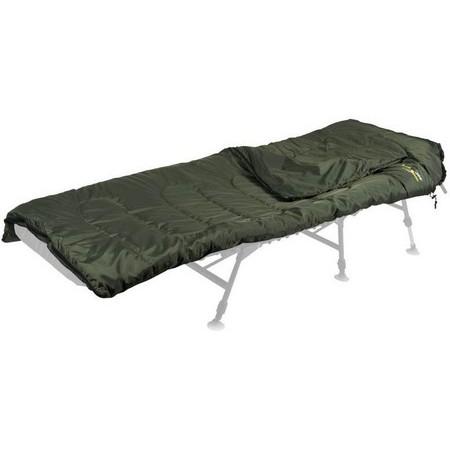SLAAPZAK CARP SPIRIT CLASSIC WARM EN COMFORTABEL