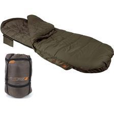 SLEEPING BAG FOX EVO-TECH ERS