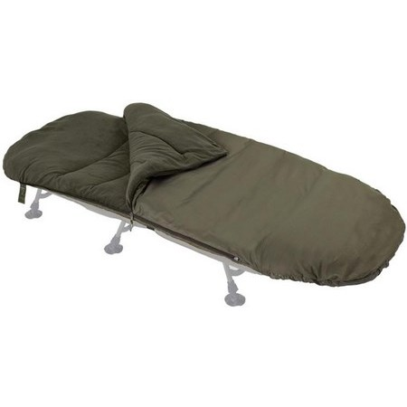 SLEEPING BAG TRAKKER BIG SNOOZE+