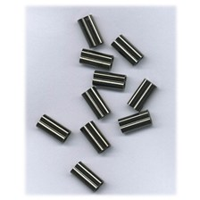 DOUBLE SLEEVES 2.8 MM X 15 MM