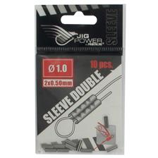 SLEEVE POWERLINE DOUBLE - PACK OF 10