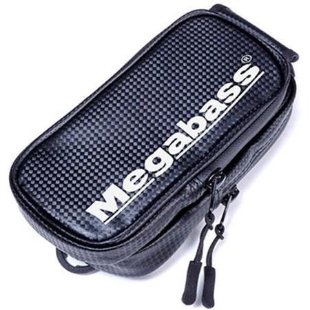 SMALL PACK MEGABASS MOBILE POUCH