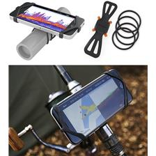 Smartphone-Befestigung Deeper Auf Der Rute