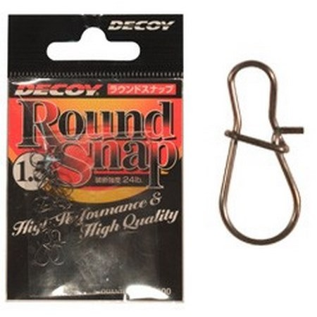 SNAP DECOY ROUND SNAP - 13ER PACK