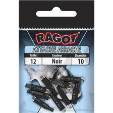 SNAP RAGOT BEFESTIGUNG REISST HERAUS - 10ER PACK