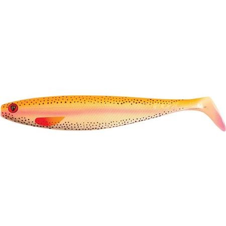 SOFT LURE FOX RAGE PRO SHAD NATURAL CLASSIC II - 23CM