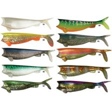 SOFT LURE HART ABSOLUT SOFT SHAD - 12CM - PACK OF 4