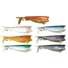 SOFT LURE HART ABSOLUT SHAD - PACK OF 5