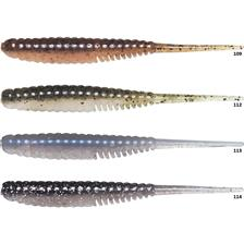 SOFT LURE VALLEY HILL MACHOBEE - 9CM - PACK OF 10
