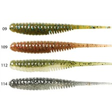 SOFT LURE VALLEY HILL NOIKE REDBEE - PACK OF 10