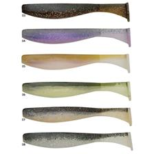 SOFT LURE VALLEY HILL TWINBEAT 5 - PACK OF 5