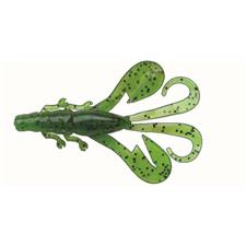 SOFT LURE VOLKIEN CRAW MAMA - 9.5CM - PACK OF 10