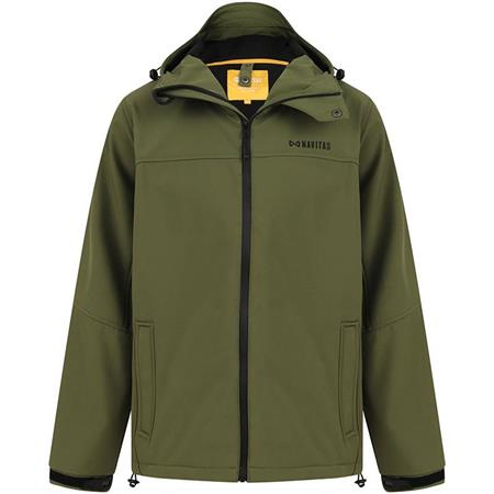 SOFTSHELL HOMME NAVITAS SCOUT 2.0 - VERT