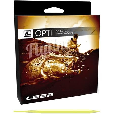 SOIE LOOP OPTI V5 FLOATING