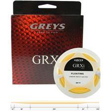 Fly Lines Greys GRXI PEACH 1326661