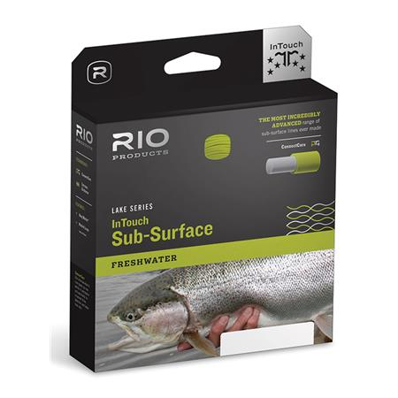 SOIE MOUCHE RIO INTOUCH SUB-SURFACE HOVER