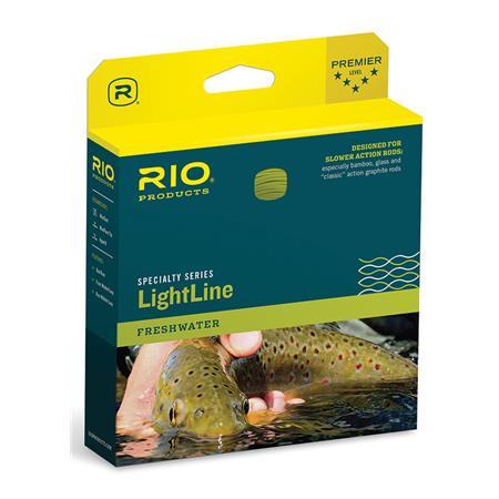 SOIE MOUCHE RIO PREMIER LIGHTLINE DT