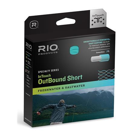 SOIE MOUCHE RIO PREMIER OUTBOUND SHORT H/I