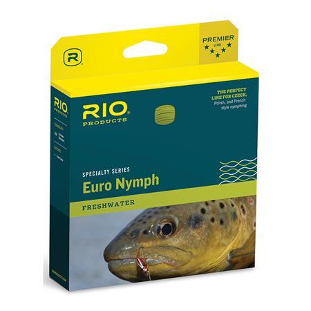 SOIE MOUCHE RIO PREMIER TECHNICAL EURO NYMPH