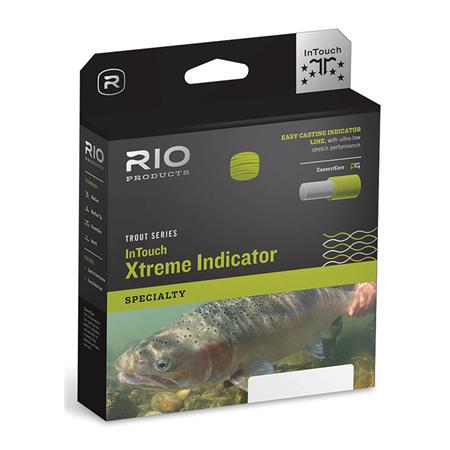 SOIE MOUCHE RIO XTREME INDICATOR INTOUCH
