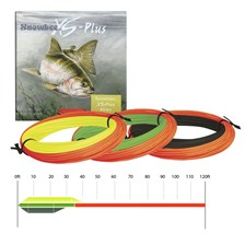 Fly Lines Snowbee EXDPF XS TRA FAST SINKING 7