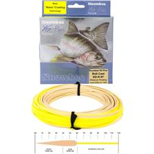 Fly Lines Snowbee XS PLUS ED ROLL #8