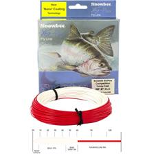 Fly Lines Snowbee XS PLUS COMPETITION LONG CAST #7