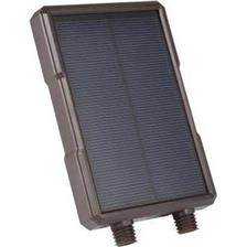 SOLAR PANEL NUMAXES FOR PIE1009 ET PIE1010 WITH INTEGRATED BATTERY