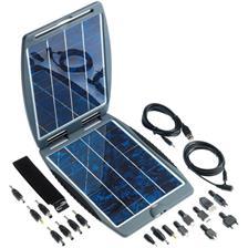 SOLARZELLE POWERTRAVELLER SOLARGORILLA