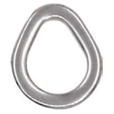 SOLID RING MUSTAD MA106-SS