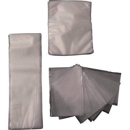 SOLUBLE BAG CARP SPIRIT SOLURON PVA BAG - PACK OF 25