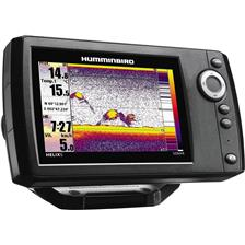 SONDA COLOR HUMMINBIRD HELIX 5 G2 2D