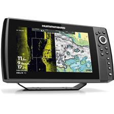 SONDA GPS HUMMINBIRD HELIX 10G3N CHIRP MEGA SI+