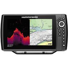 SONDA GPS HUMMINBIRD HELIX 9G3N CHIRP MEGA DI+