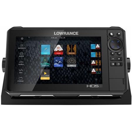 SONDA GPS LOWRANCE HDS-9 LIVE