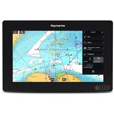 SONDA GPS RAYMARINE AXIOM 9 RV