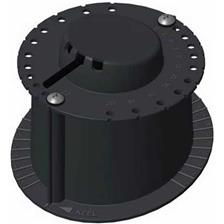 CHIRP A COLLER 150/250KHZ A RATTRAPAGE D'ANGLE 41 818 1 01
