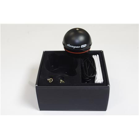 SONDEUR COULEUR DEEPER SMART SONAR PRO + - Deeper Smart Sonar Pro+ OCCASION