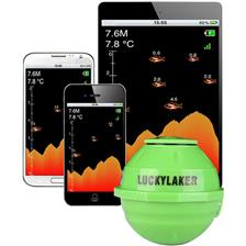 SONDEUR COULEUR GRAUVELL WIFI FISH FINDER FF916